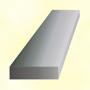 Barre plat lisse 40x10 2m