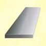 Barre plat lisse 50x6 3m