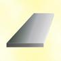 Barre plat lisse 70x6 3m