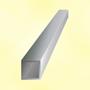Tube carré lisse 35x35 2m