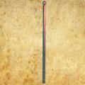 Poteau de cloture Linear a sceller 1650mm
