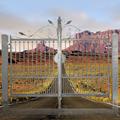 Portail ARTEMIDE 3m 14x14mm structure  manuelle