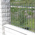 Grille de cloture DURAS en kit