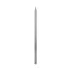Poteaux acier inox 316