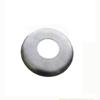 Coupelle cache embase pour poteau Ø48,3 INOX304