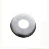 Coupelle cache embase pour poteau Ø42,4 INOX316