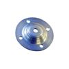 Platine de fixation pour poteau INOX304