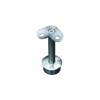 Support fixe d'angle 90° pivotant de main courante Ø48,3mm INOX304