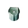 Support de main courante Ø42,4mm INOX304