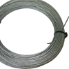 Câble rond acier inoxydable 316 Ø6mm