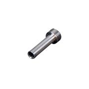 Départ à sertir inox 316 pour câble Ø4 et 6mm