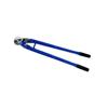 Coupe câble pour câbles inox Ø4, Ø6 ou Ø8mm