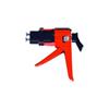 Pistolet pour cartouche de collage pour acier inox bi-composant