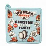 Manique Poulette party