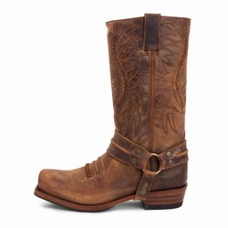Bottes 12209 Blues MAD DOG TANG LAVADO