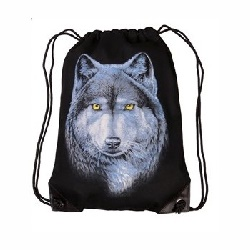 Sac à dos Night Wolf