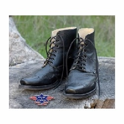Bottes Stars and Stripes Henderson noir