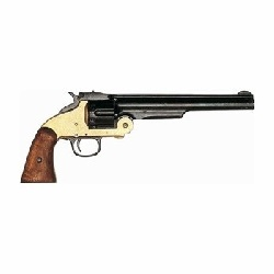 REVOLVER SMITH + WESSON USA 1869
