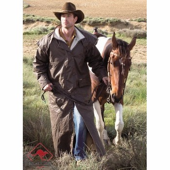 Manteau  australien Mountain Riding Scippis