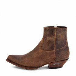 Bottines 13659 Kansas MAD DOG TANG