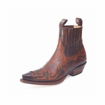 Bottines 4660 Brit FL Homme