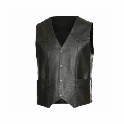Gilet coupe homme