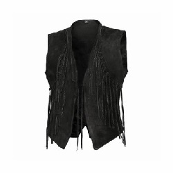 Gilet coupe femme
