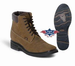 Bottines Stars and stripes WB-38