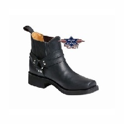 Bottines Stars WB33