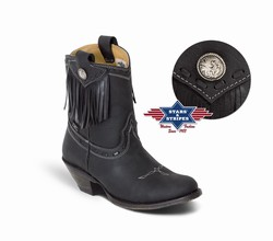 Bottines Stars and stripes WBL-32