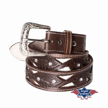 Ceinture WG107 Stars and Stripes