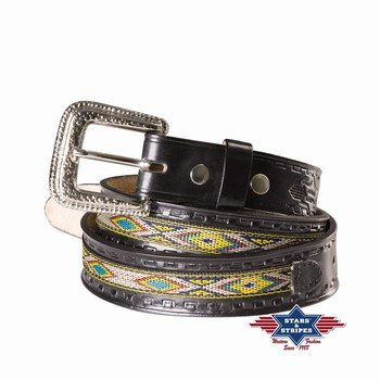 Ceinture WG112 Stars and Stripes