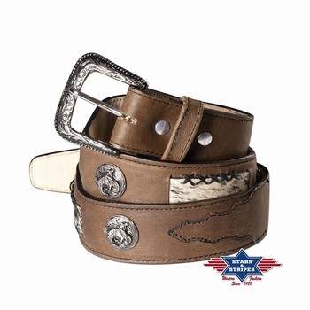 Ceinture WG113 Stars and Stripes